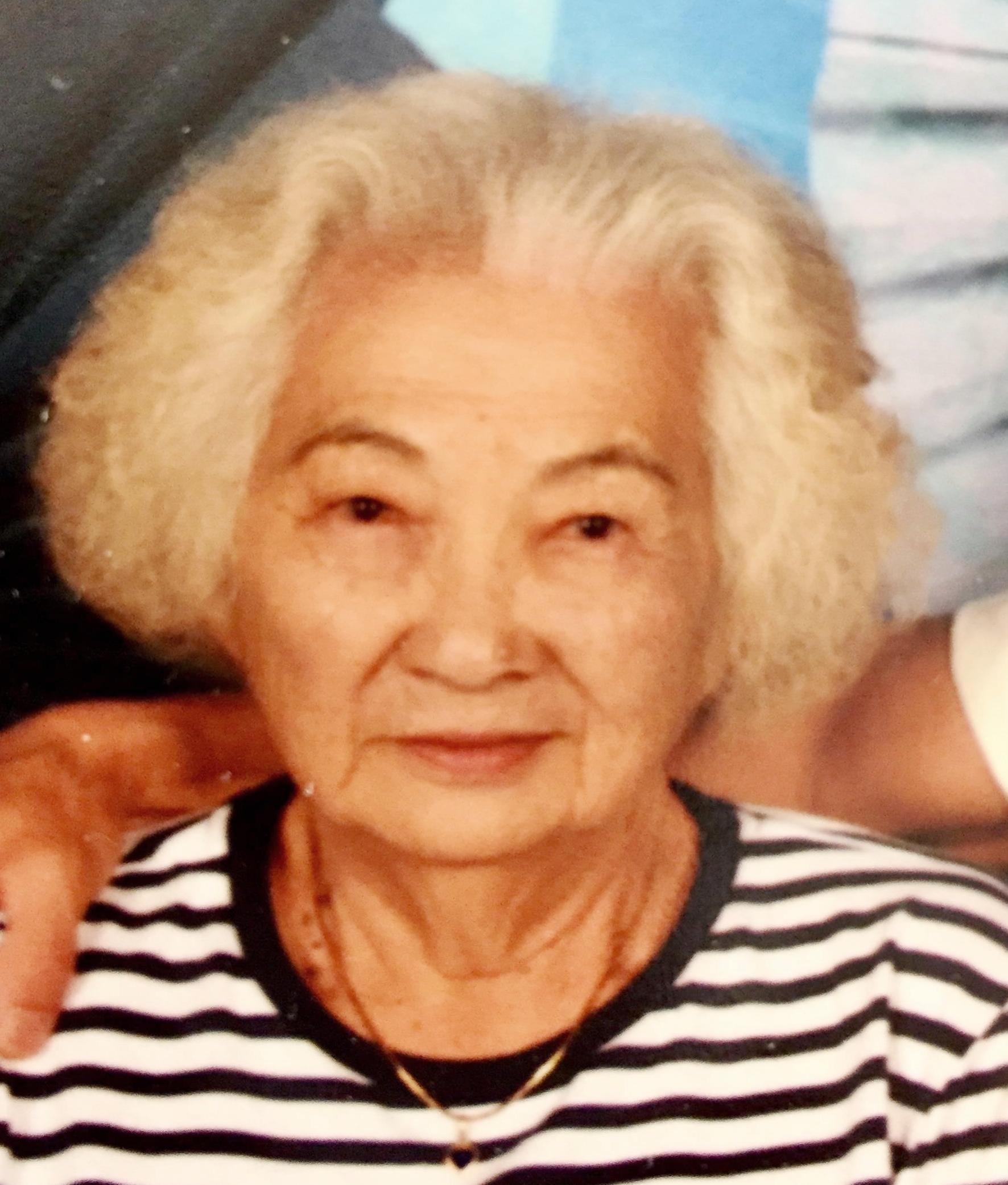 Sandra Sadako Shinozawa