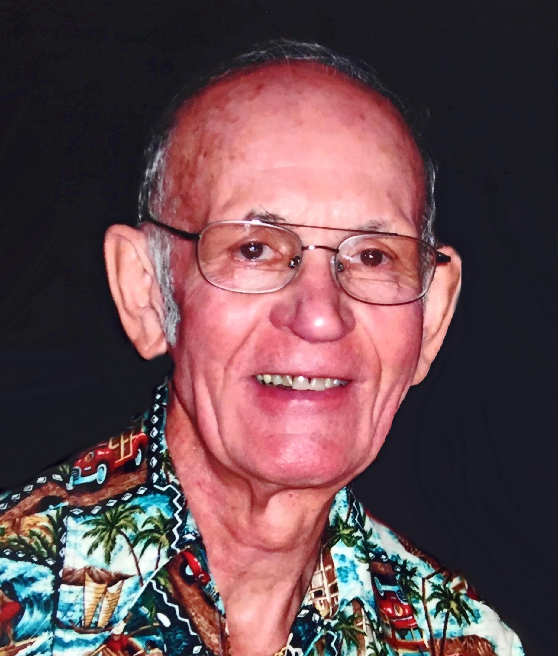 Dallas Carl Williams