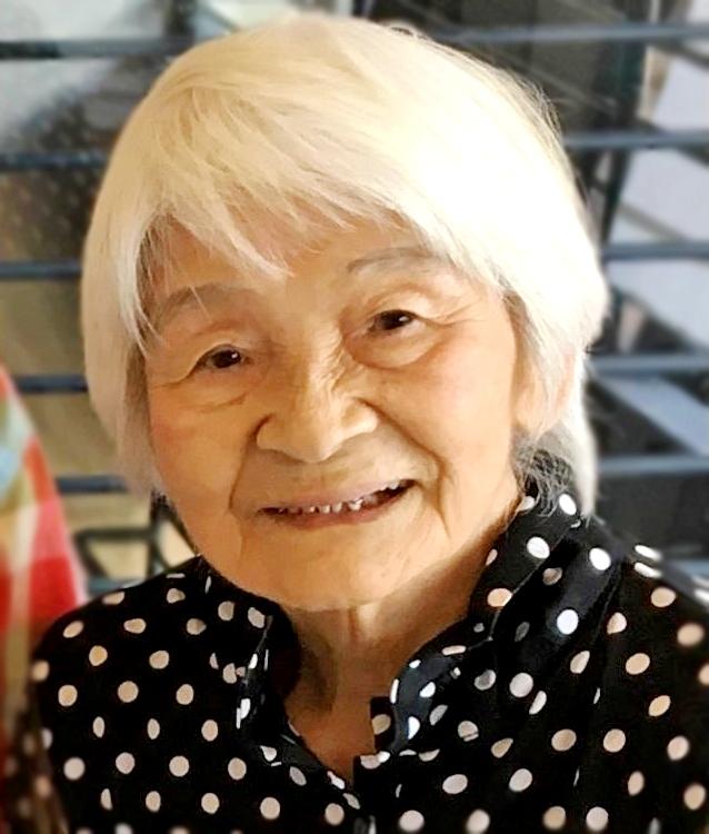 Kayoko (Fujita) Kunimoto