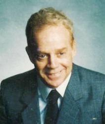 W. Patrick OConnor
