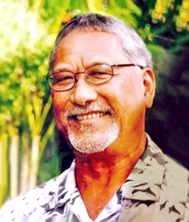 Michael Keali'ikanakaole Nakaahiki Jr.