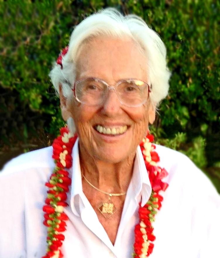 Evelyn Jean Gerner,