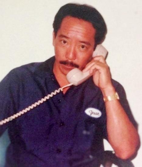 Jesse Fukuroku