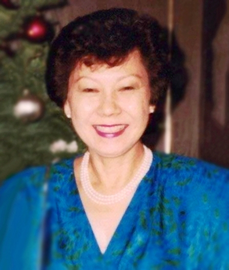 Dora Kinuye Adachi