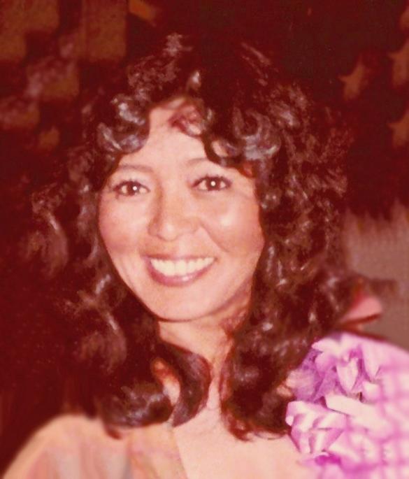 Sandra Sueno Enokawa