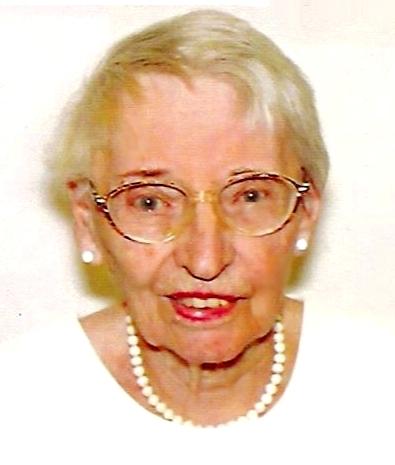 Doris McCoy Tilden