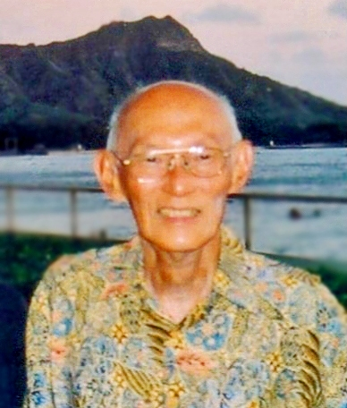 Donald Mikio Matsumori