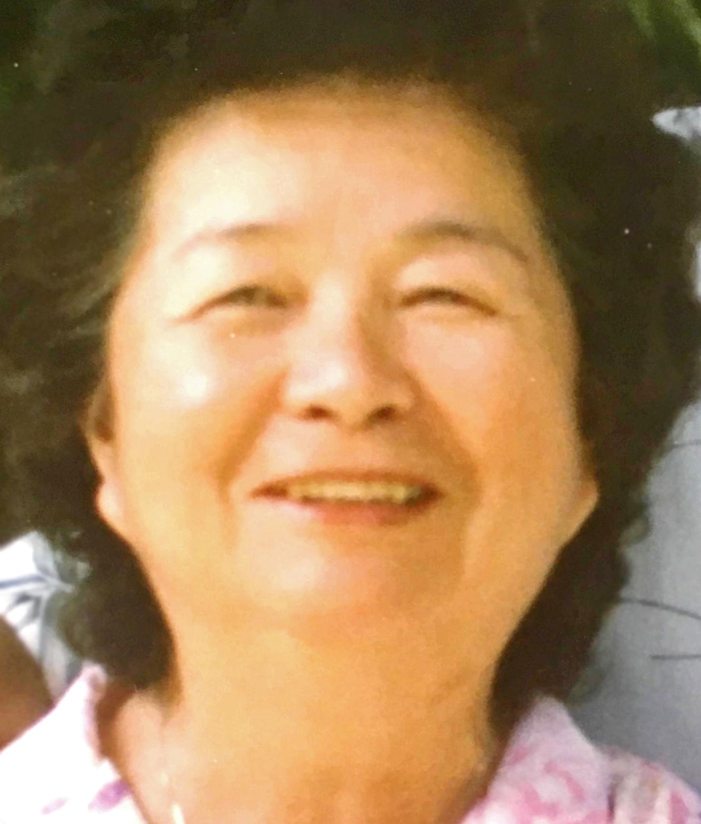 Fumiko N. Takaki