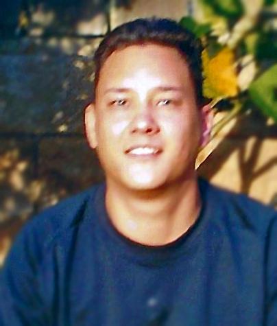 BENJAMIN M.K. AWONG