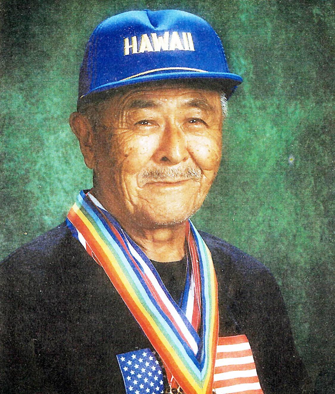Shoichi Tanouye
