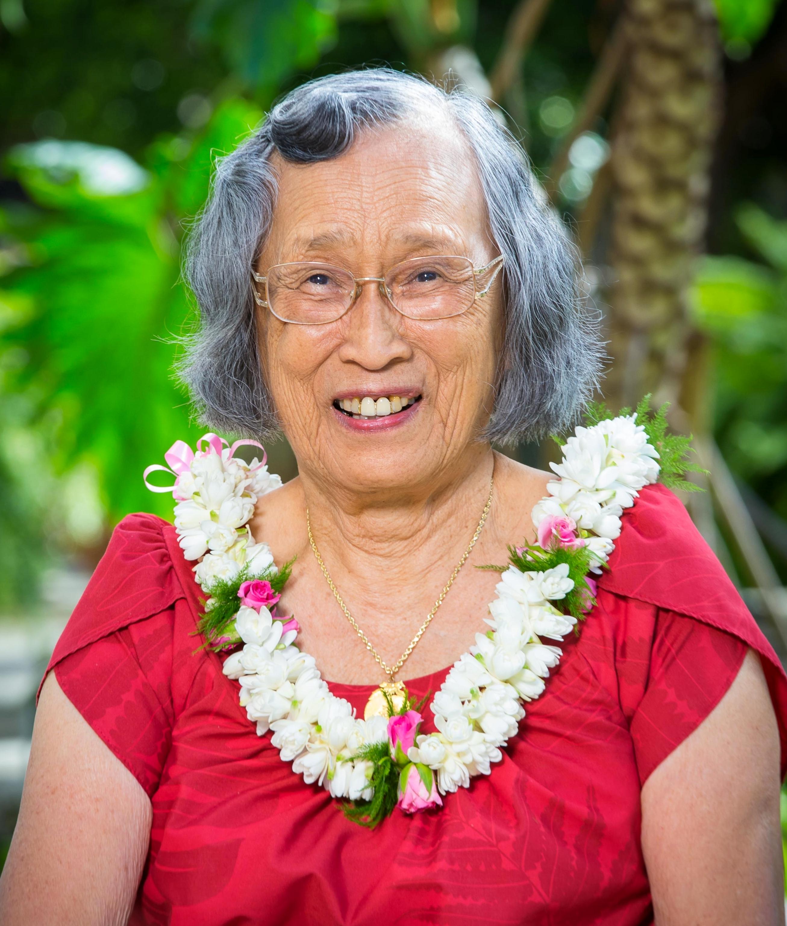 Carolyn Sau Kai Tani