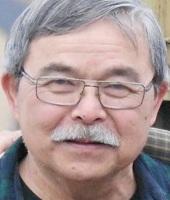 STANLEY TAMOTSU OKAZAKI
