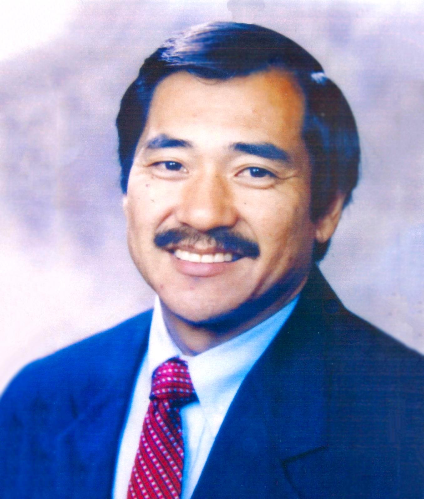 Rodney H.C.G. Tam,