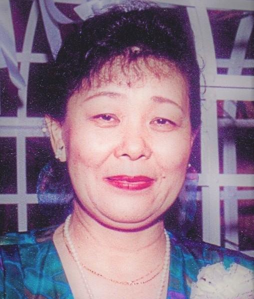 Etsuko Ishihara