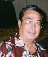 Bernard Kealohaokalani Malina, Sr.