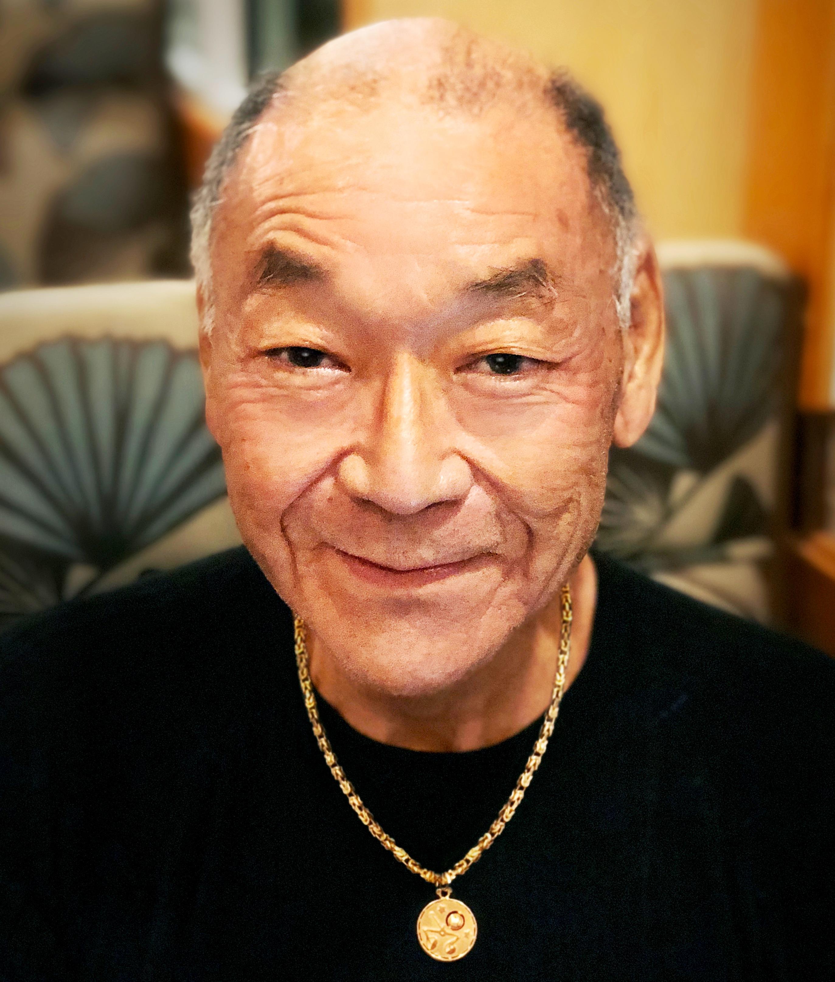 Ernest Kazuyoshi Harada