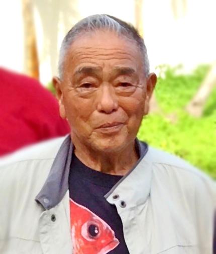 BERT HICHIRO UYEHARA
