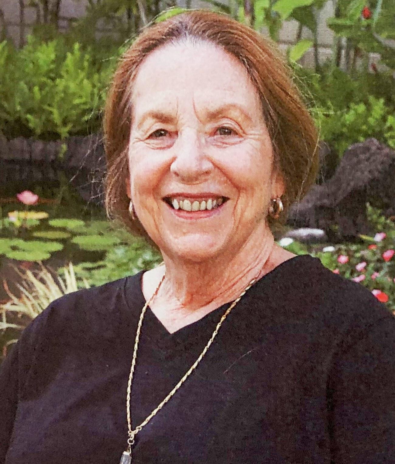 Carol Jeanne Chesne