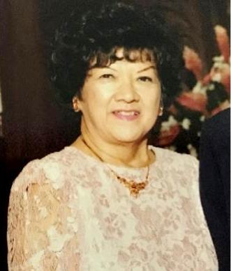 Eugenia C. Wong