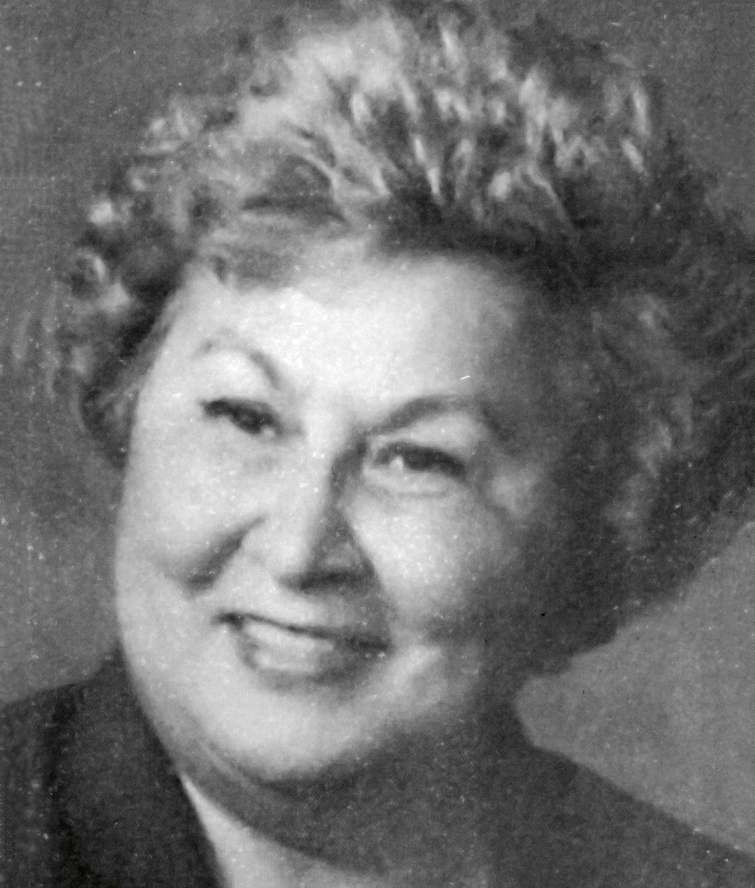 CAROLINE M. FERNANDEZ