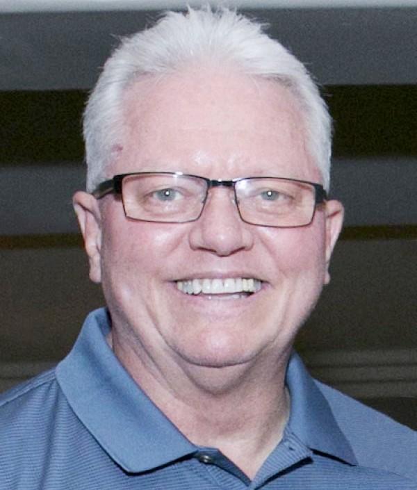 David Gregory Muldoon