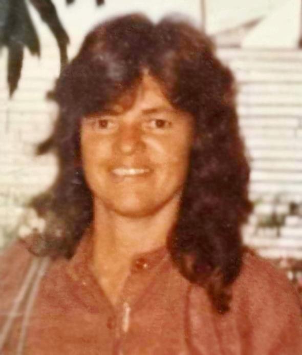 Rosalita Leilani Anderson Pinero