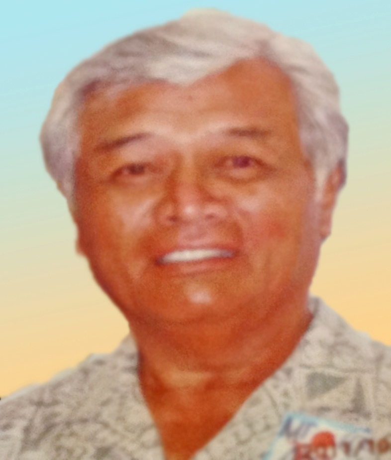 CLARENCE K. AHQUIN JR.