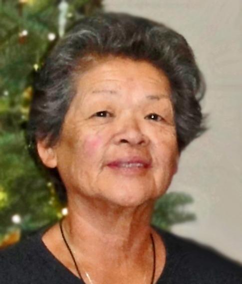 Joyce M. Tanabe