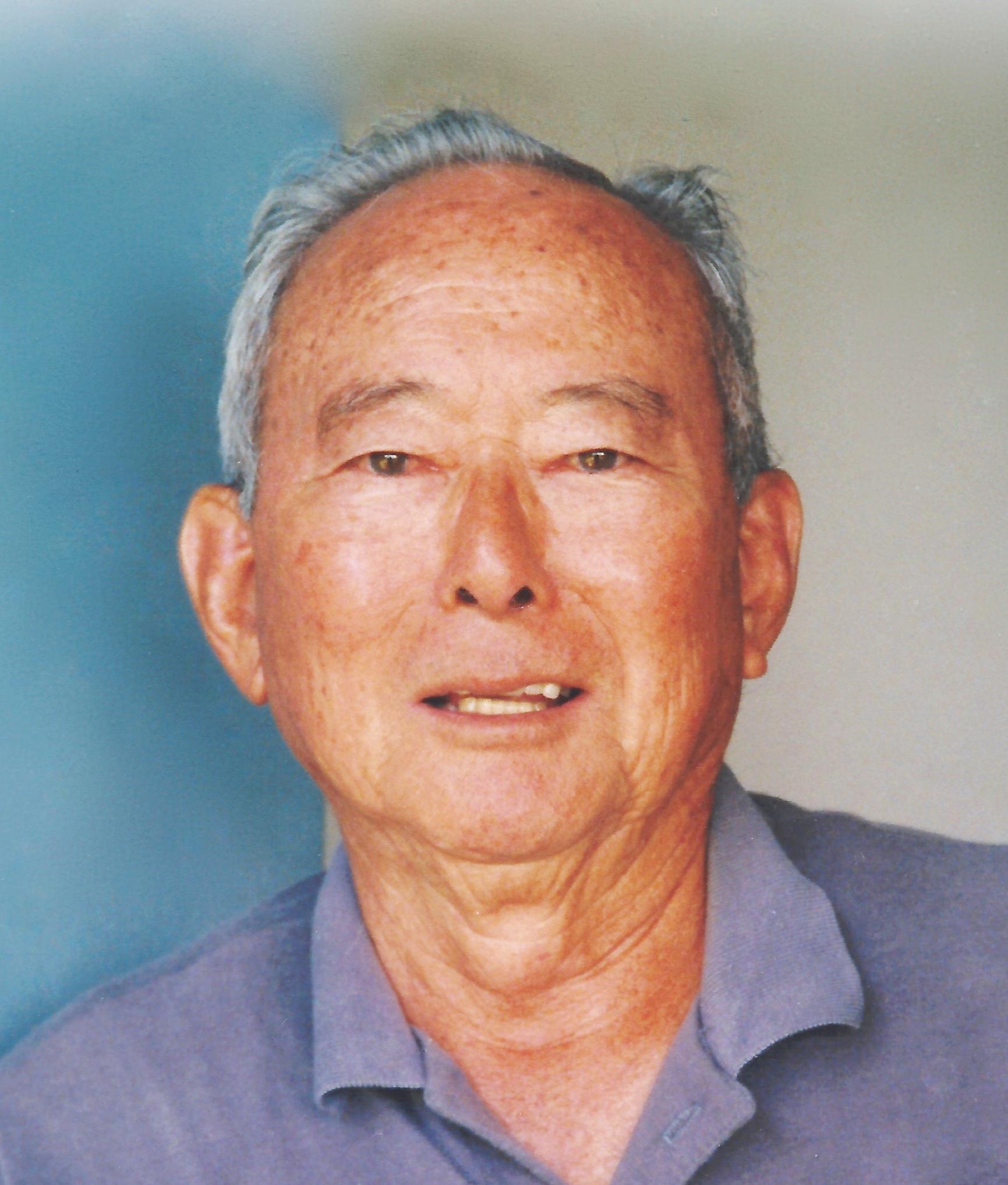 THOMAS TOMOHIRO OYASATO