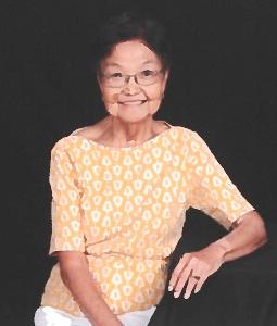 Rose Yoshiko Taniguchi Nip