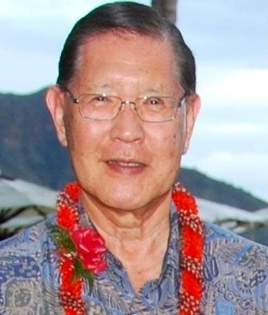 Michael Yamamoto