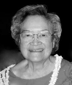 Mary Tyau Lock