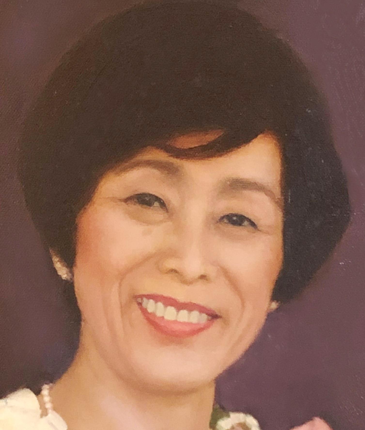 Setsuko Arai