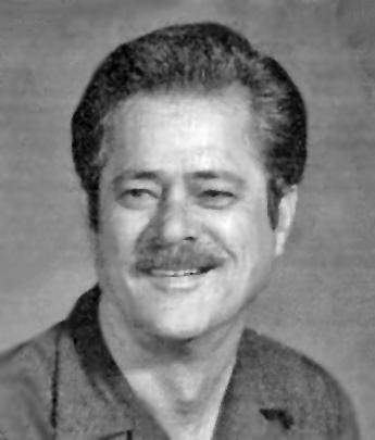 Albert Denis Kealoha Costa