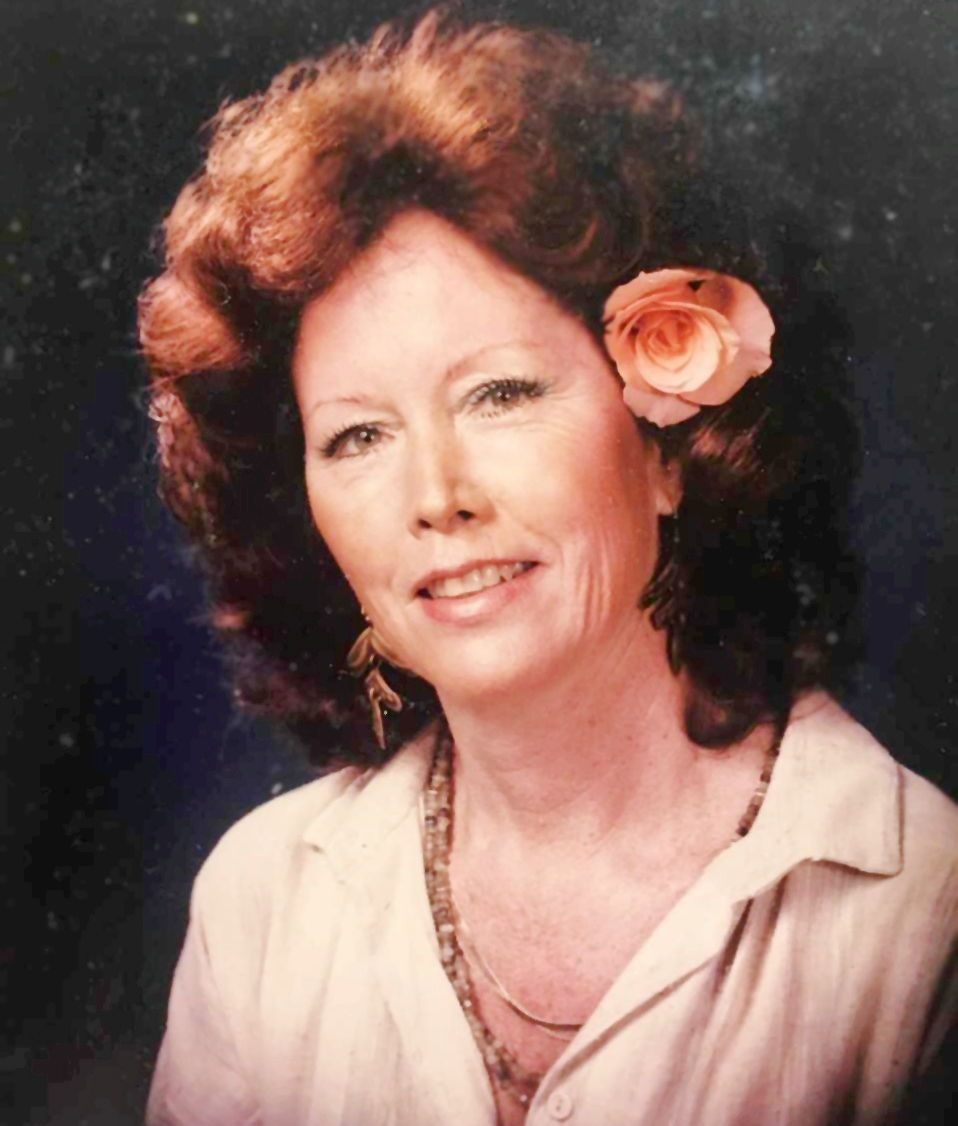 Linda McDaniel Hayden