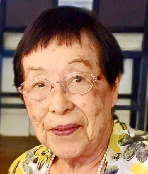 Machiko Sakurai Muratsuchi