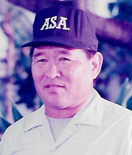 WARREN K. OKINAKA
