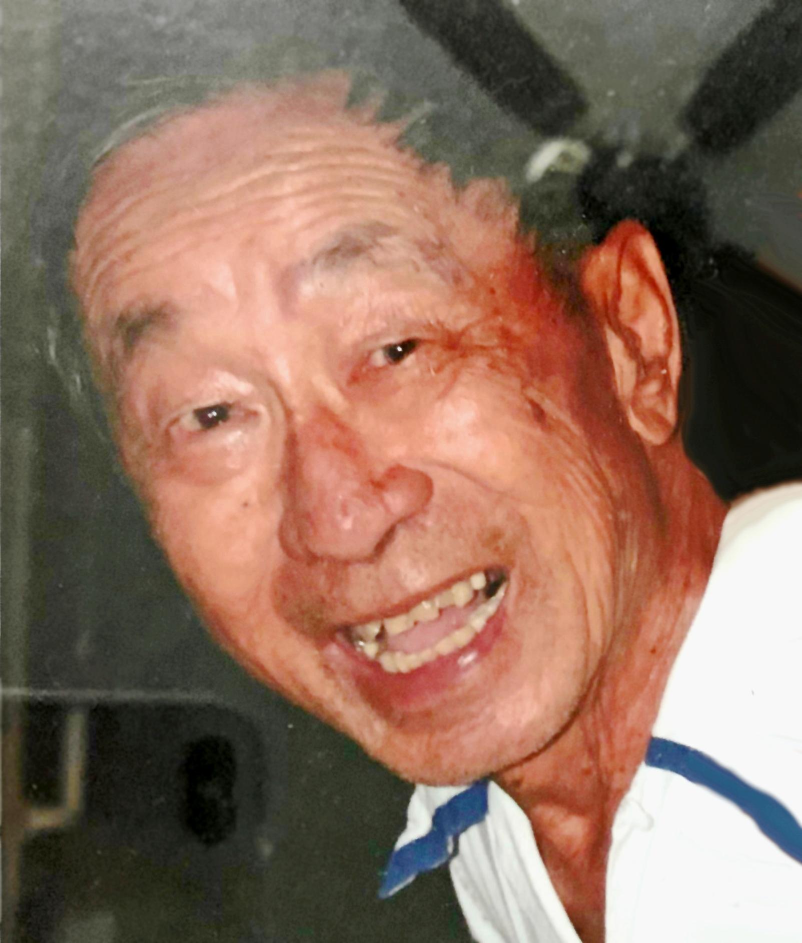 Lawrence Tang Kwock Loo