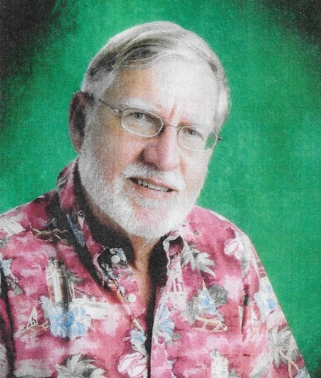 Russ D. Woolsey