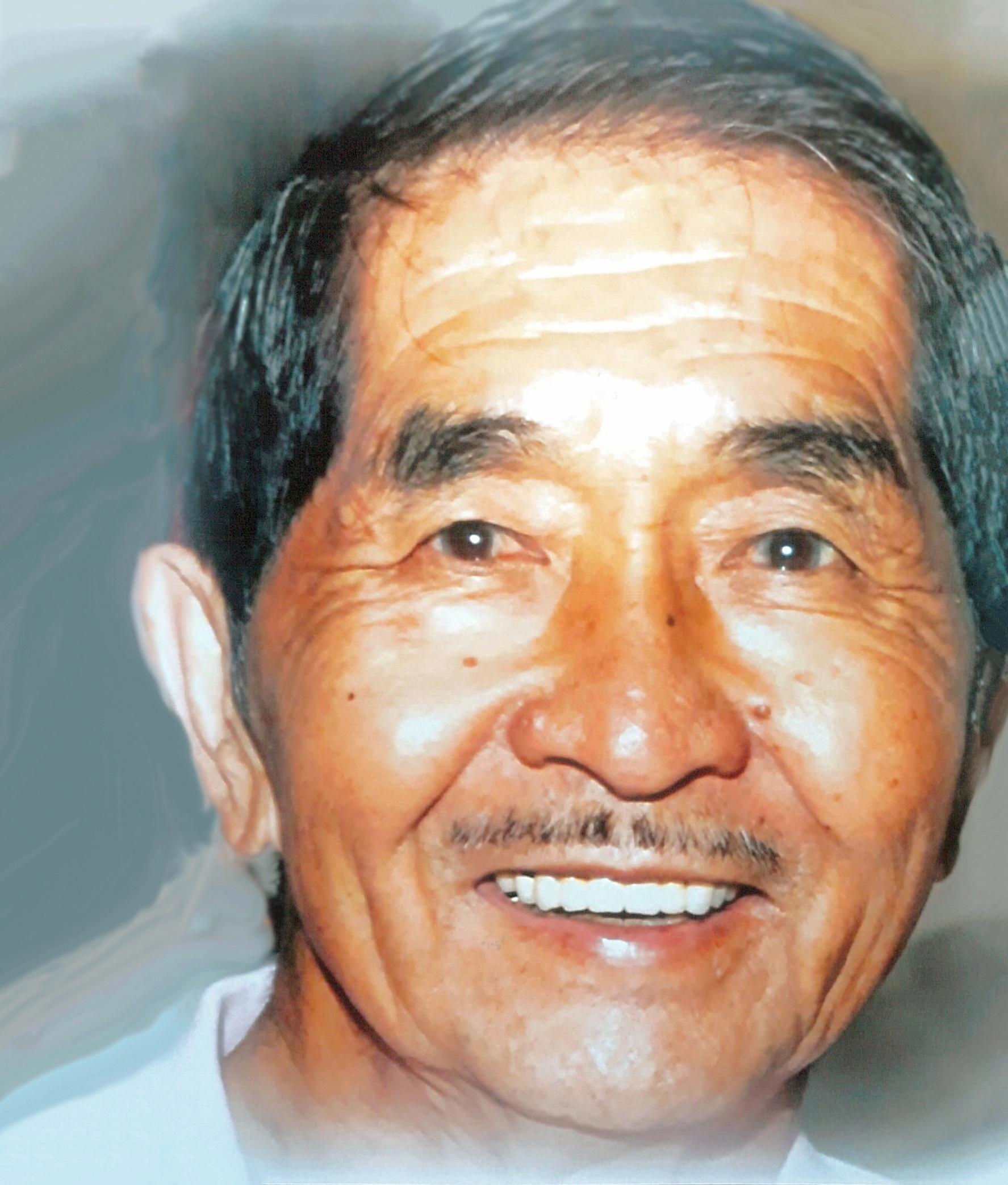 Roy Masao Takishita