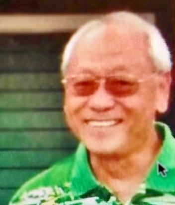 Francis Hiromu Kunishige
