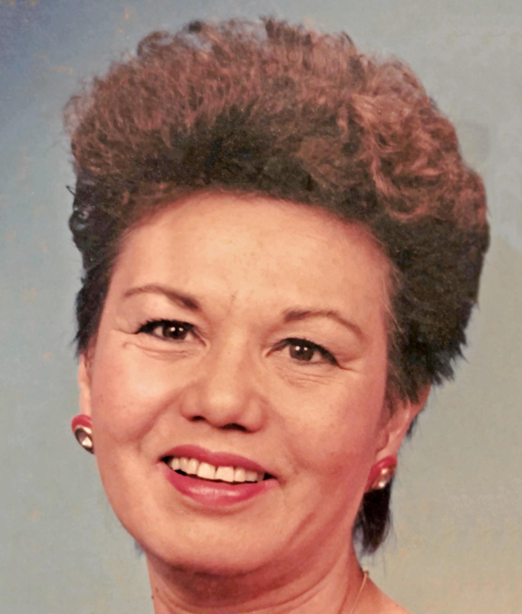 CAROL ALMETA WARDEN