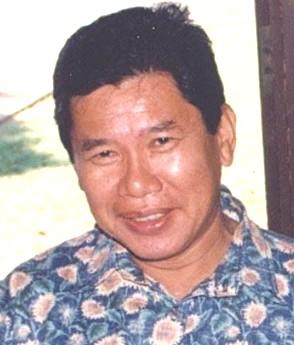 Jimmie Paulino