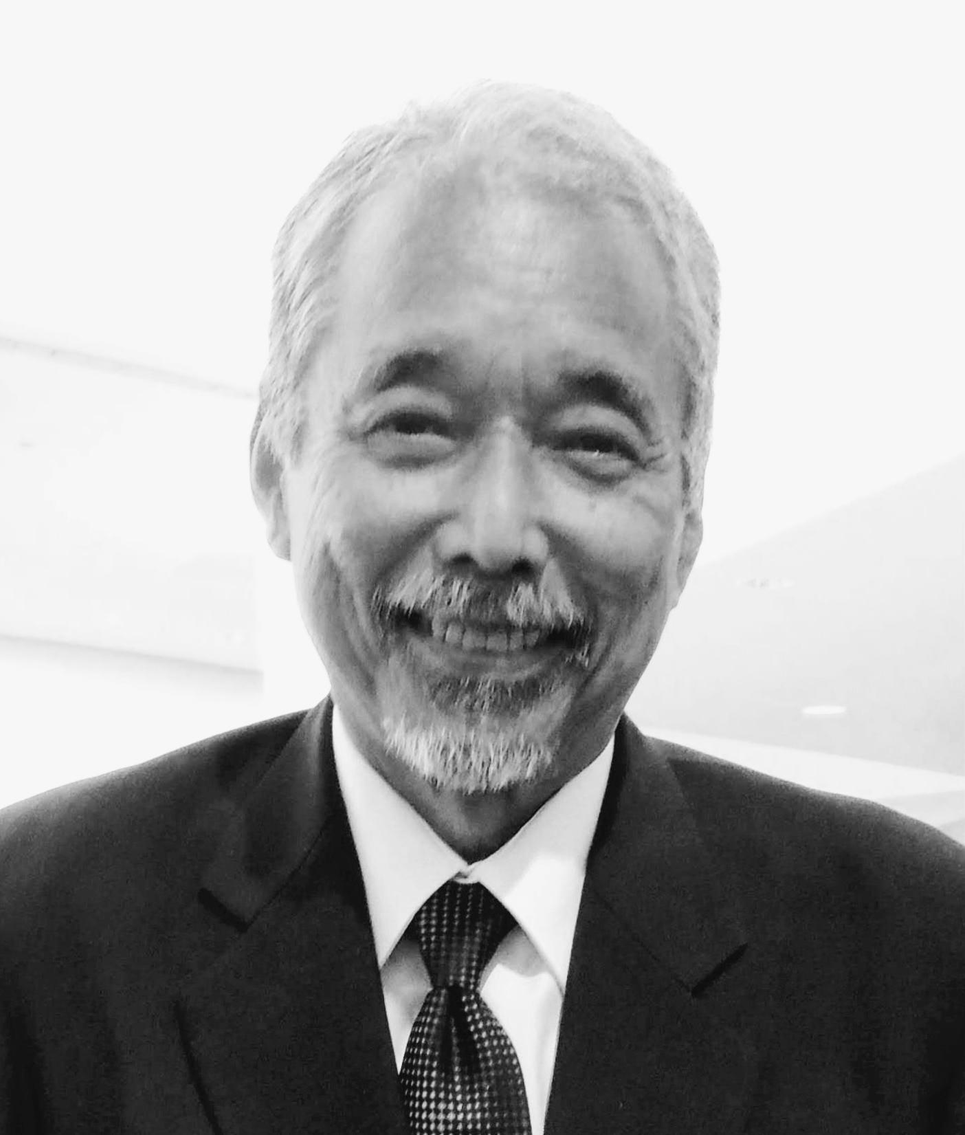 Lawrence Isao Kawasaki