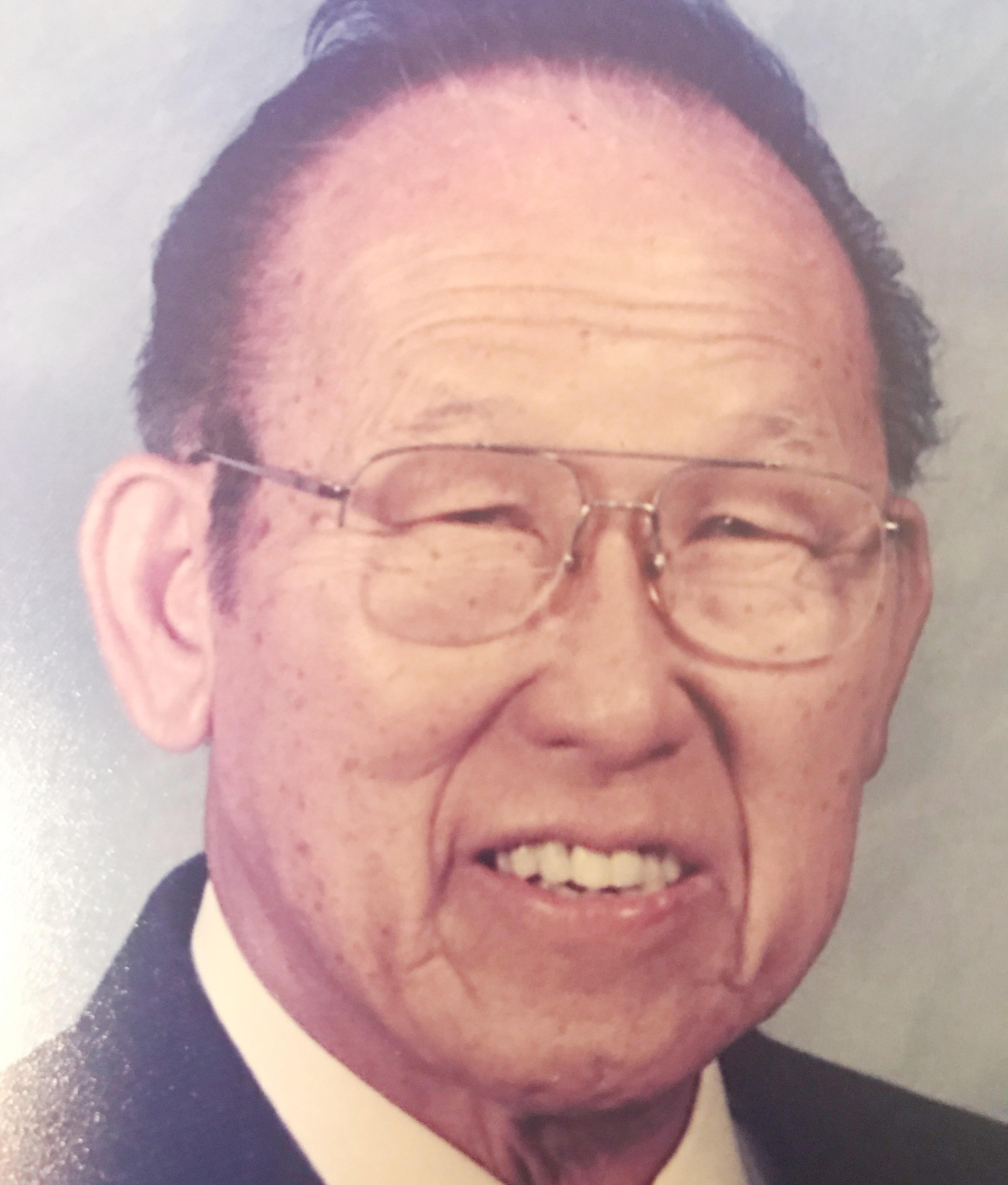 Robert S. Sato