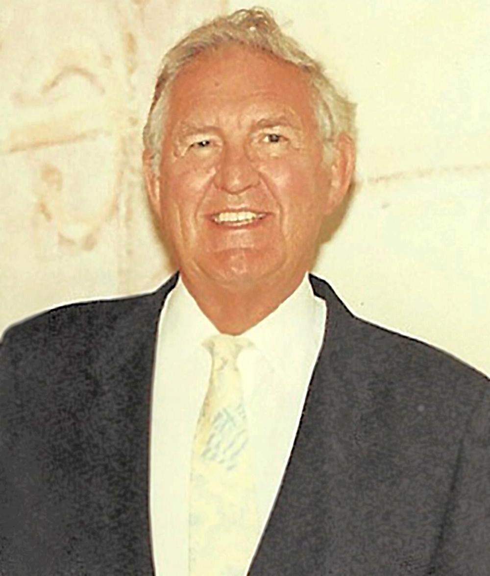 CHARLES G. RICHELIEU,