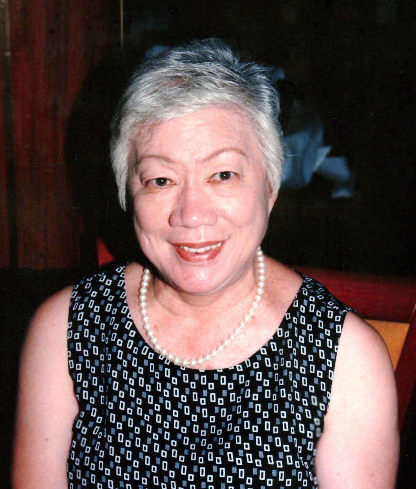 Rhoda Haunani Eleanor Arquette