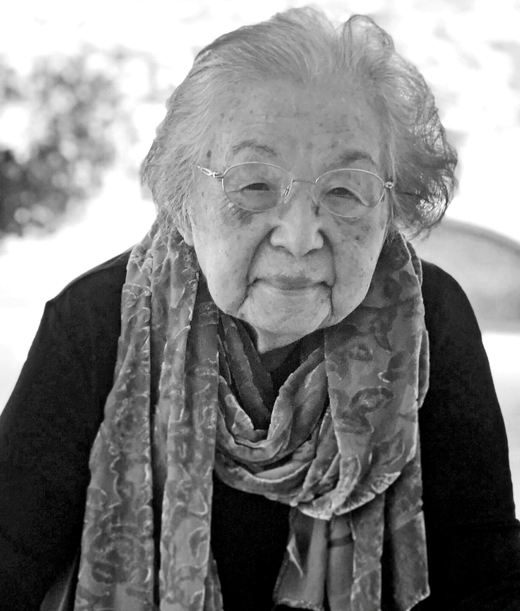 Eleanor Satsuko Lau