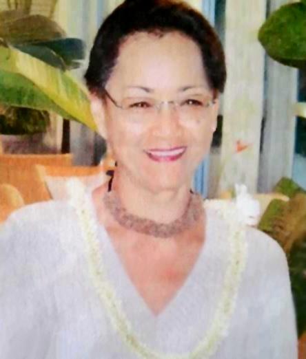 Leone Mabel Kahaleuki Nihoa