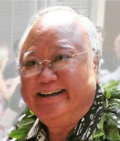 Russell Scott Fukumoto